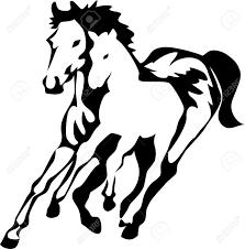 223x226 Resultado De Imagen Para Mare Foal Tattoos Tattoos