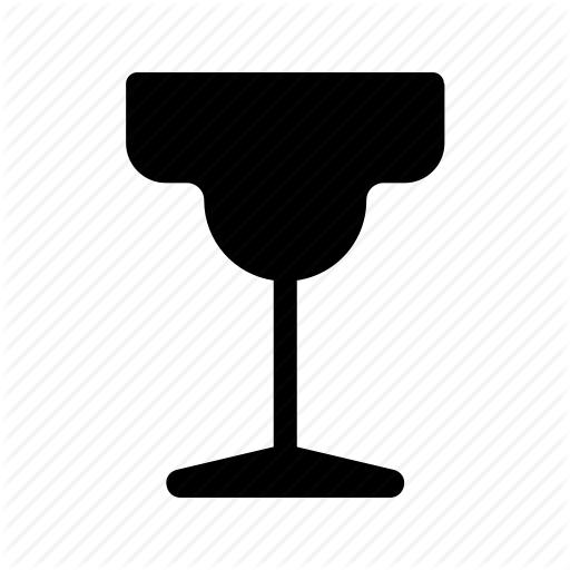512x512 Alcohol, Cocktail, Drink, Fragile, Glass, Margarita Icon Icon