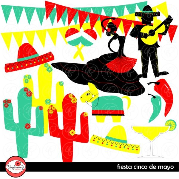 600x600 Bright Fun Images To Celebrate Cinco De Mayo And Other Hispanic