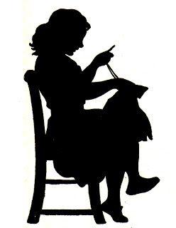 248x320 8 Best Siluete Negre Images On Silhouettes, Vintage