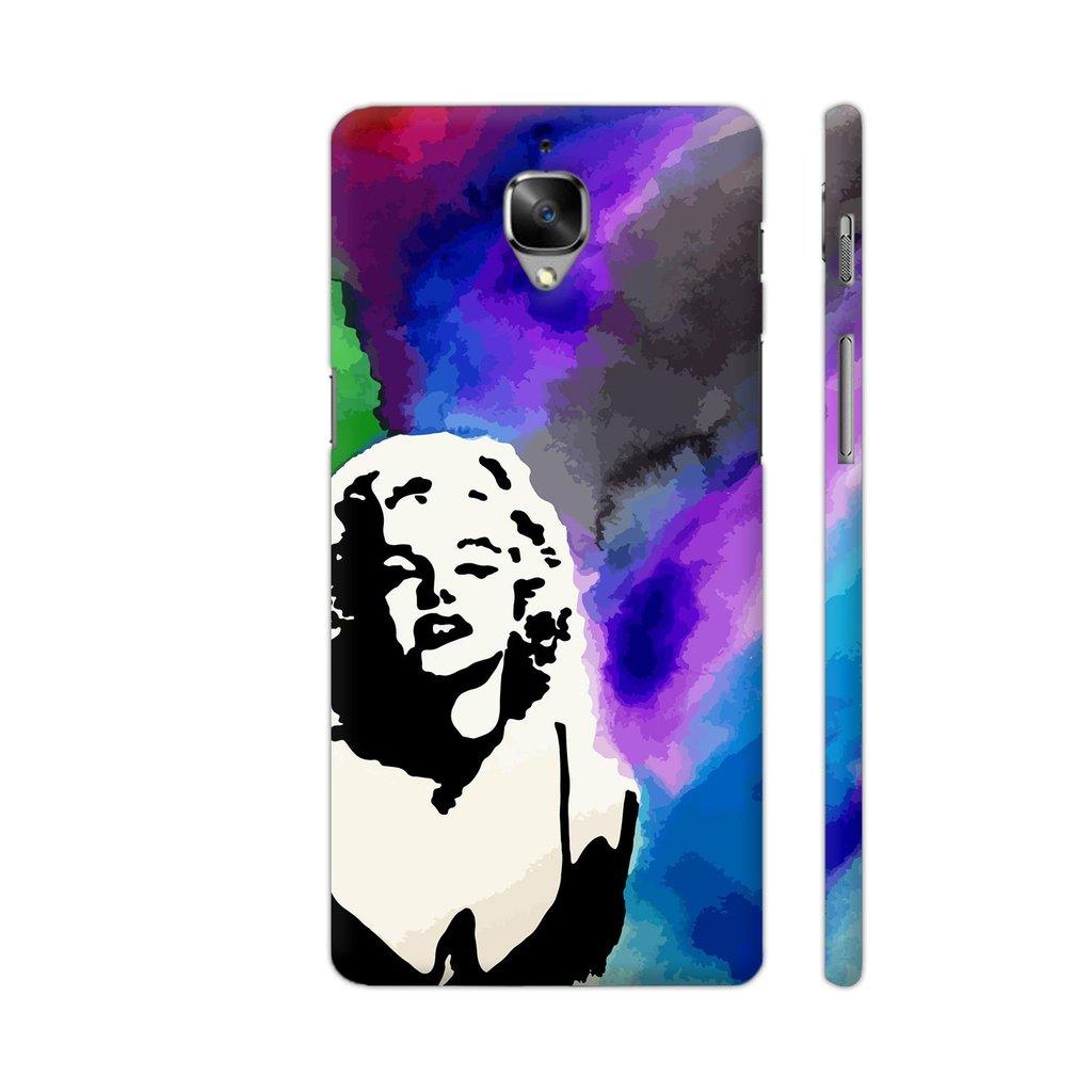 1024x1024 Colorpur Oneplus 3 Case