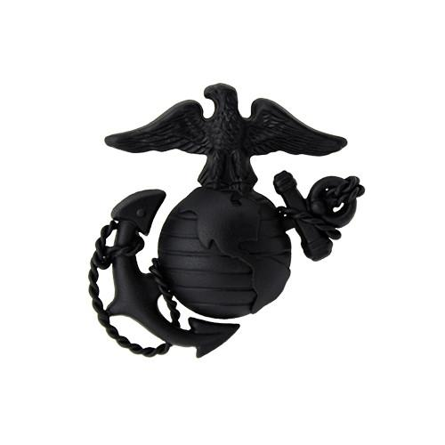 500x500 Marine Corps Miniature Globe And Anchor Cap Device Usamm