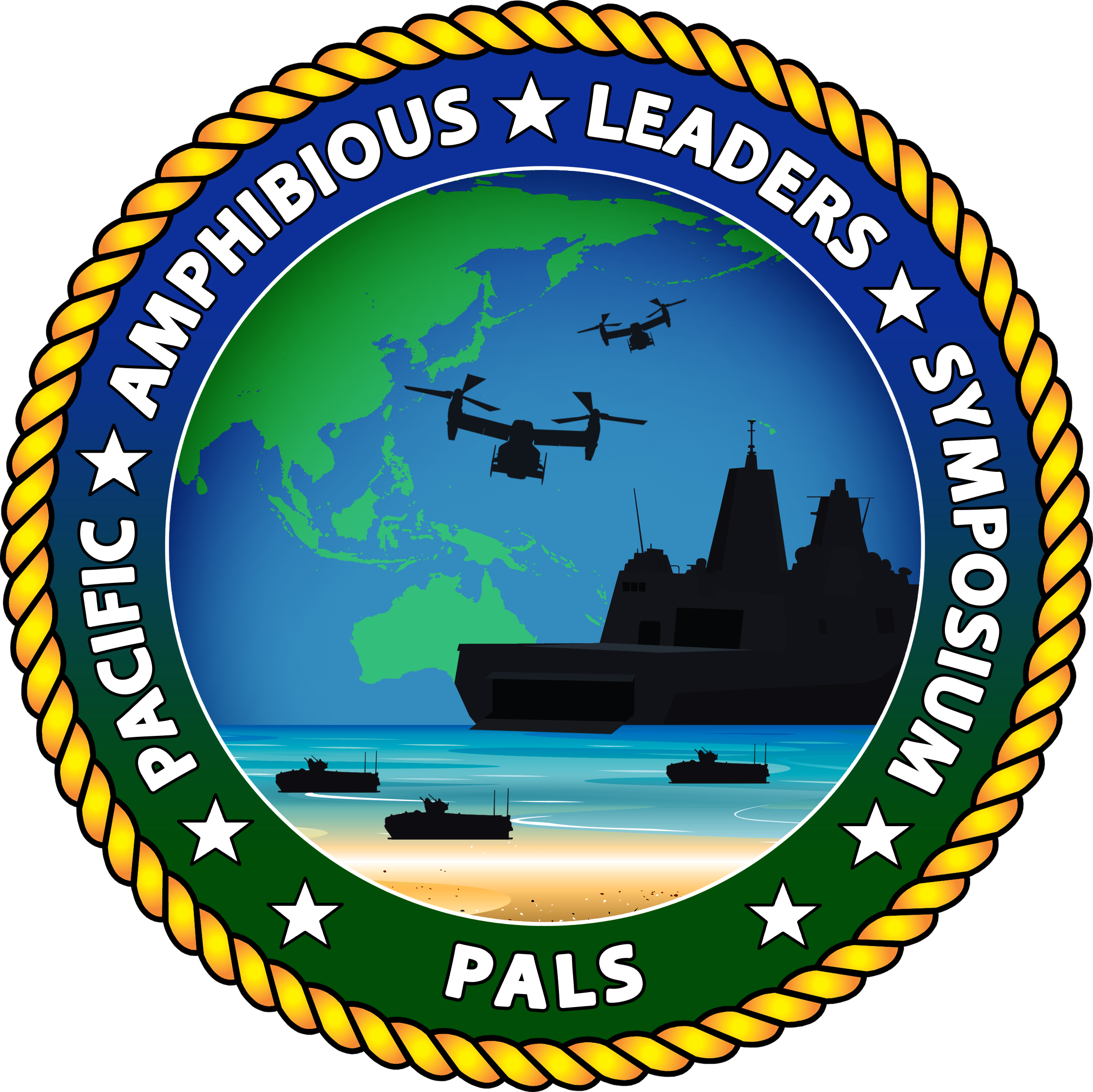 2265x2263 U.s. Marine Corps Forces, Pacific Gt Exercises Gt Pals