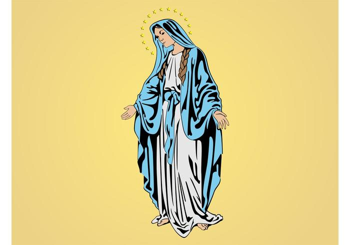 700x490 Mary Mother Of Jesus