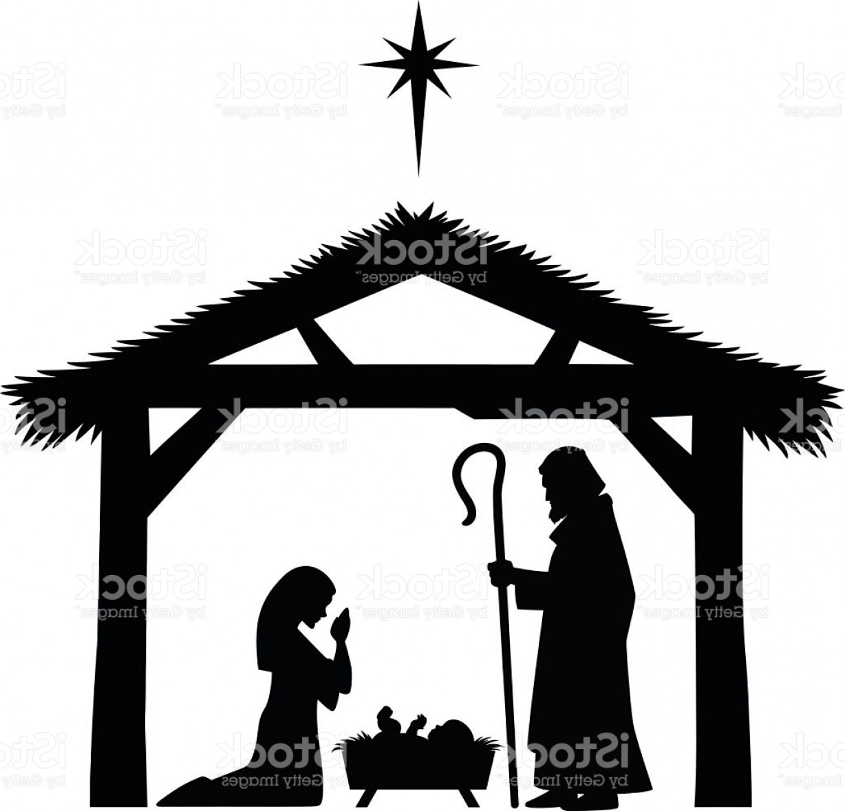 1228x1179 Nativity Vector Art Arenawp