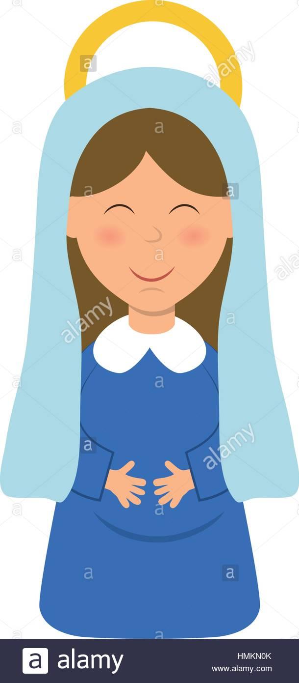 610x1390 Virgin Mary Pregnant Stock Photos Amp Virgin Mary Pregnant Stock