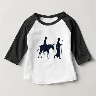 307x307 Jesus Mary Joseph T Shirts Amp Shirt Designs Zazzle.ca
