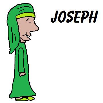 360x360 Joseph Cliparts