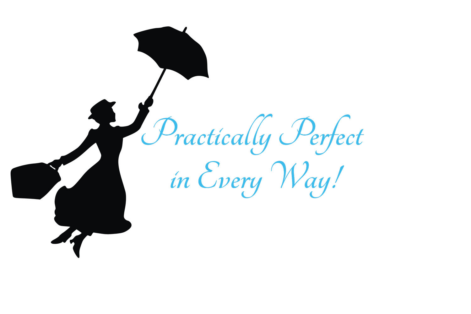1500x1000 Poppins Chimney Sweep Silhouette Images