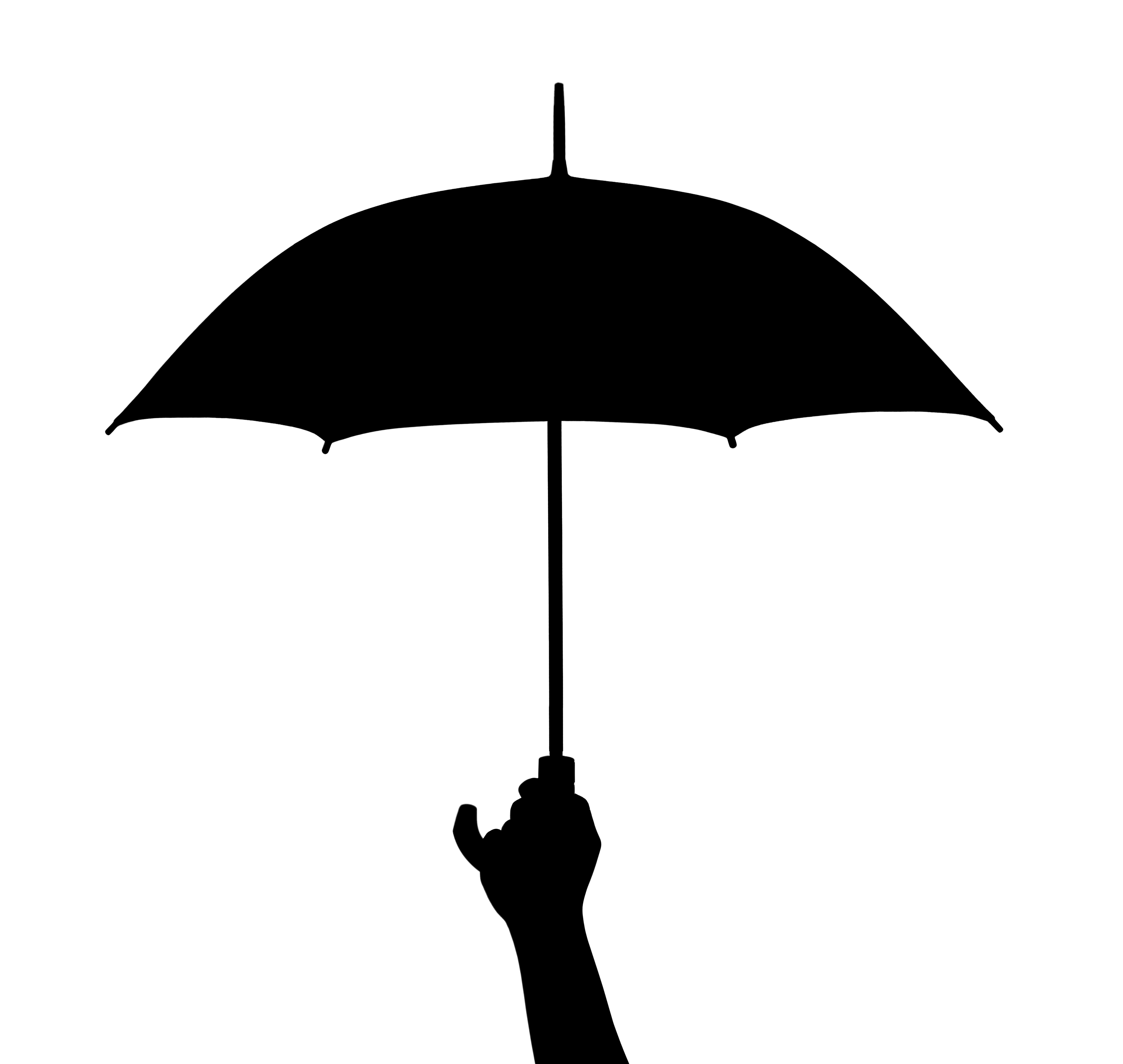 3978x3771 Mary Poppins Umbrella Clipart