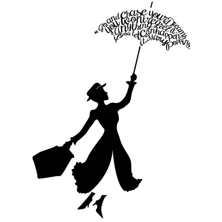 736x736 Mary Poppins If You Let It Quote Mary Poppins, Children S And Cricut