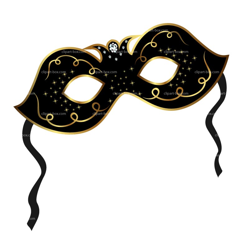 800x800 People Clipart Masquerade