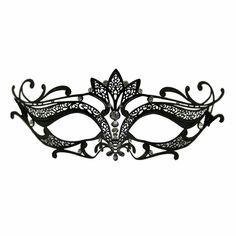 236x236 Venitian Mask Pattern