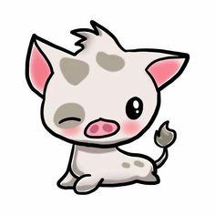 236x236 Pua, Moana's Pet Pig Moana Pet Pigs, Pua And Moana