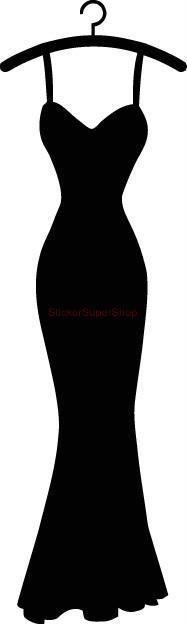 187x624 Black Cat Family Cartoon Silhouette Wall Art Decal Sticker