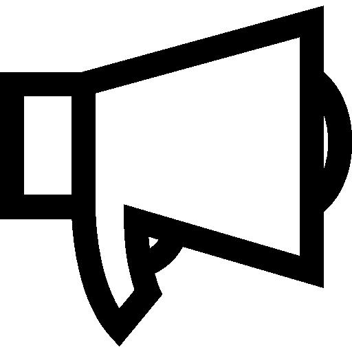 512x512 Loudspeaker Computer Icons Clip Art