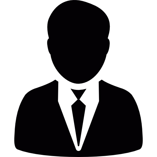 Men In Suits Silhouette At Getdrawings Com Free For Personal Use
