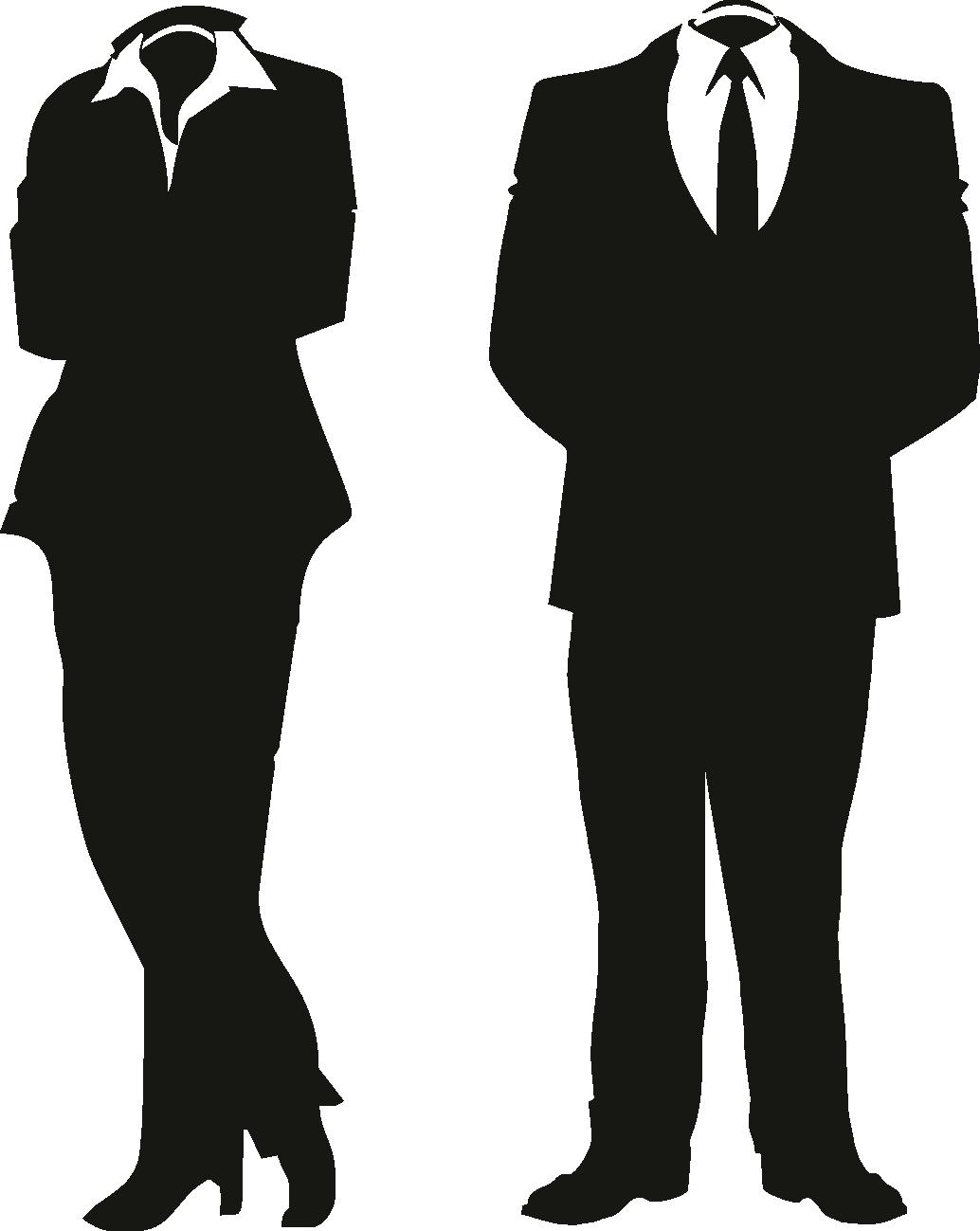 1034x1299 Suit Woman Clip Art