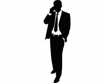 340x270 Tie Clipart Male