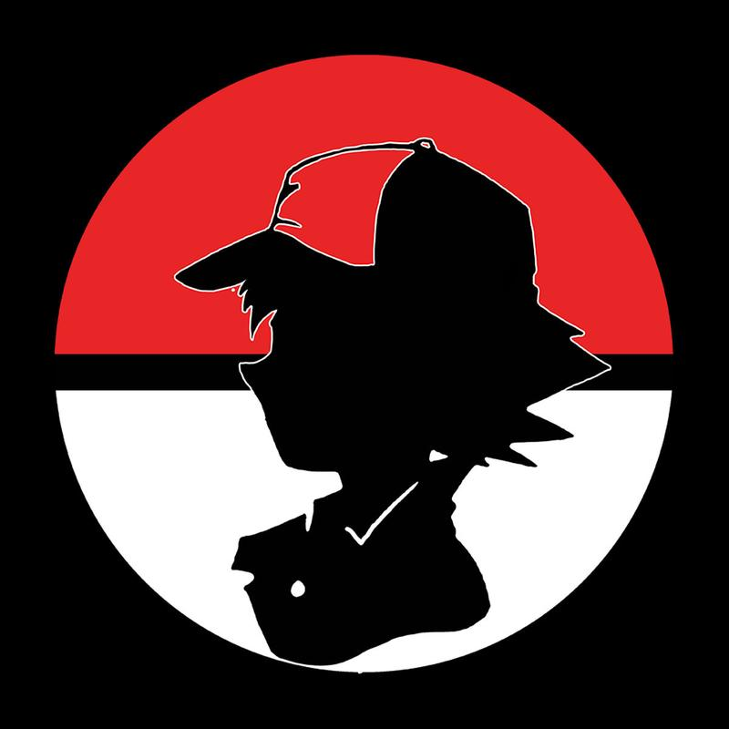 800x800 Ash Ketchum Pokeball Silhouette Pokemon Cloud City 7