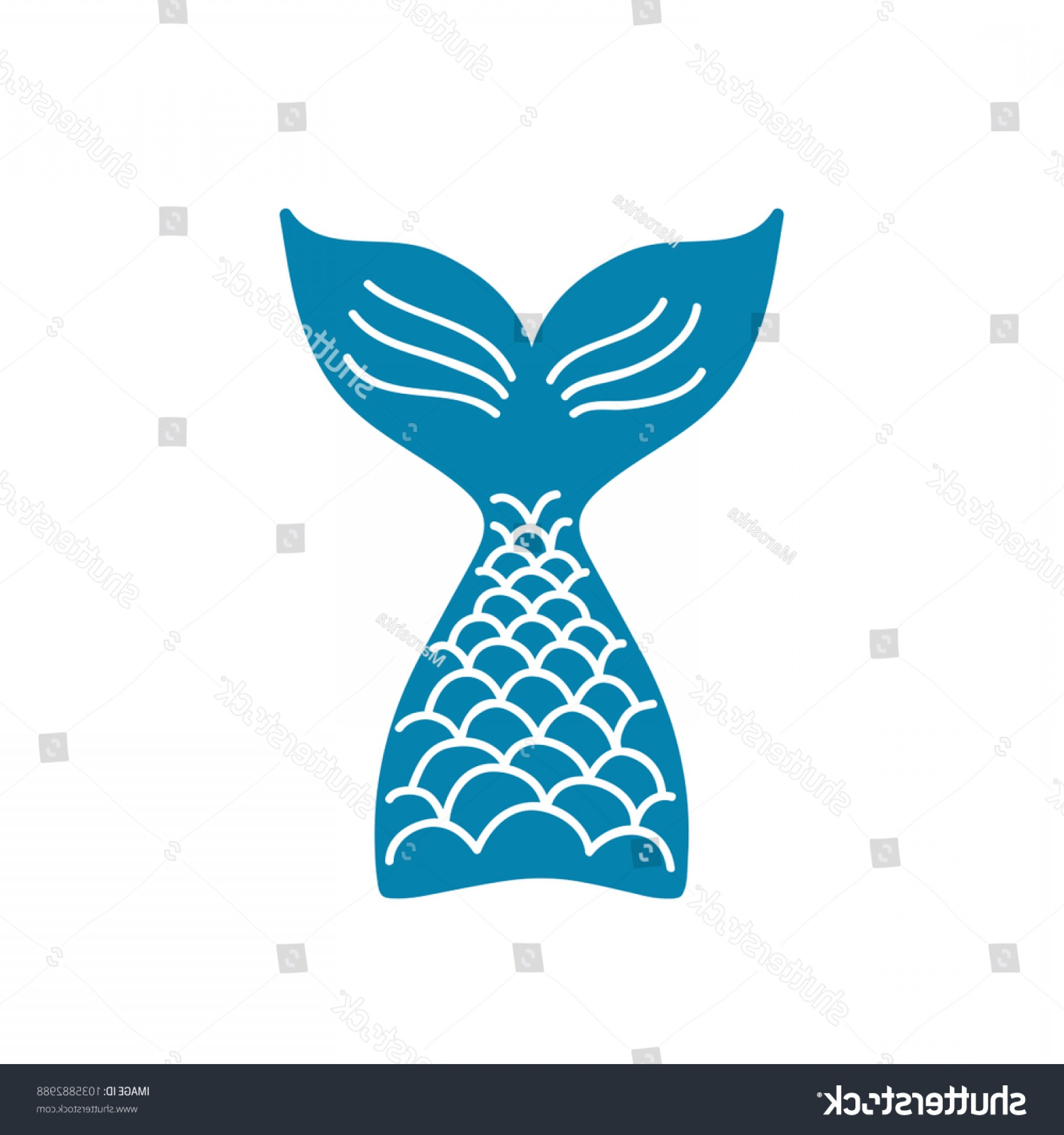 1800x1920 Mermaid Tail Silhouette Vector Geekchicpro