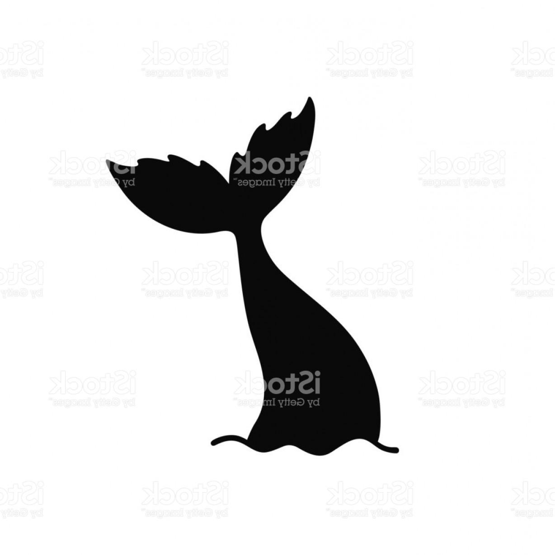 1228x1228 Mermaid Tail Silhouette Vector Geekchicpro