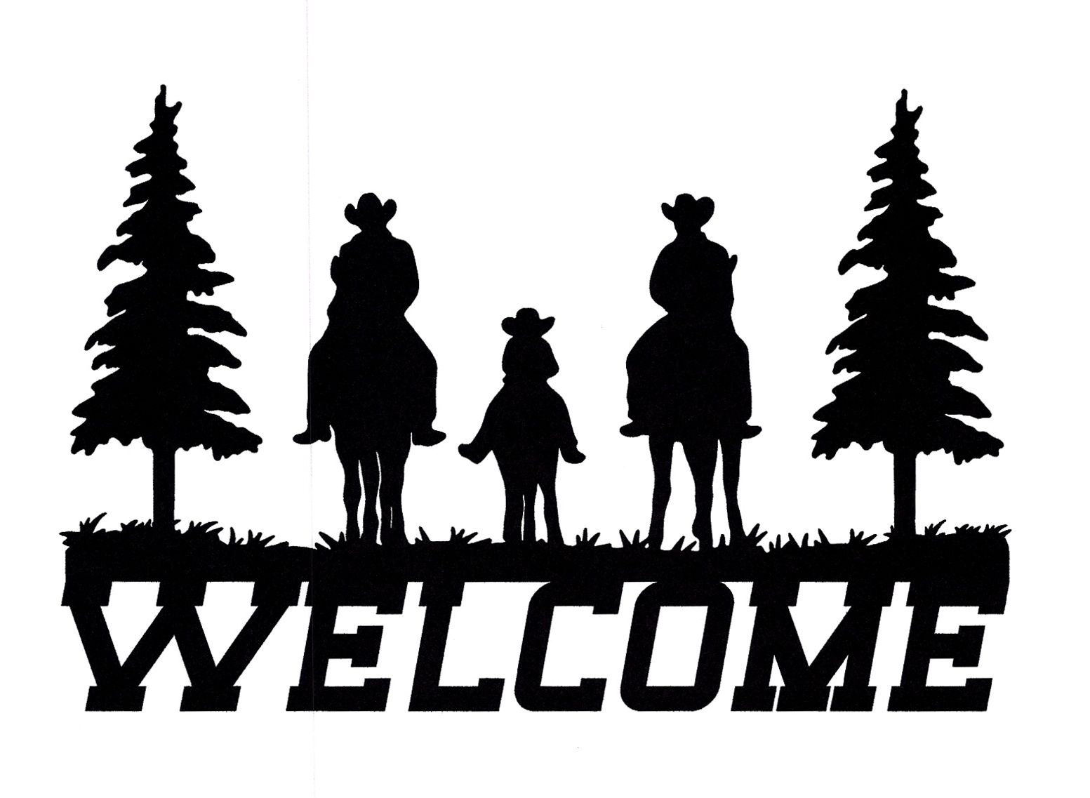 1553x1137 Lawman L Ranch Signs, Business Signs, Metal Art, Fire Pits, Gates