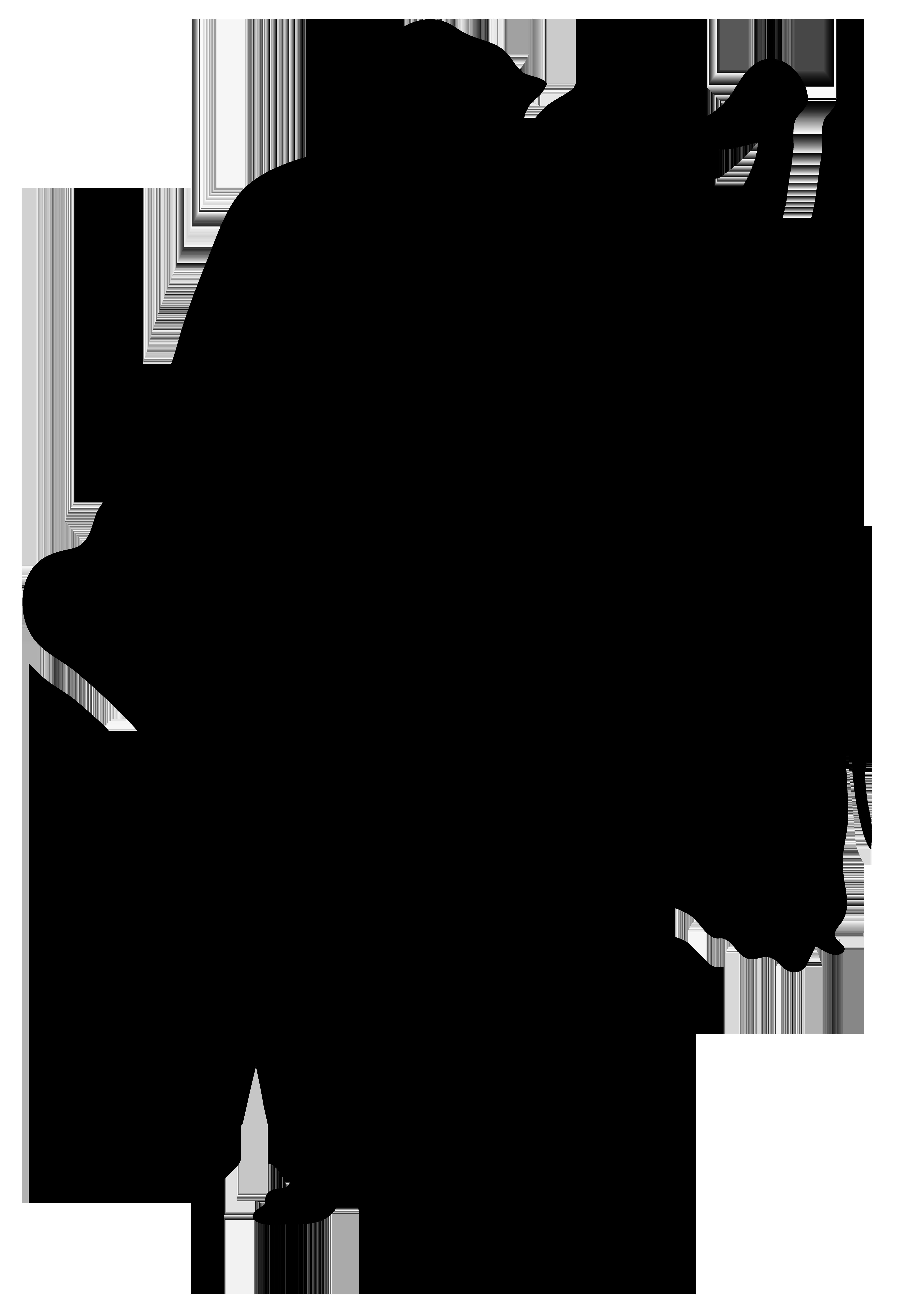 5490x8000 Dancer Clipart Transparent Background