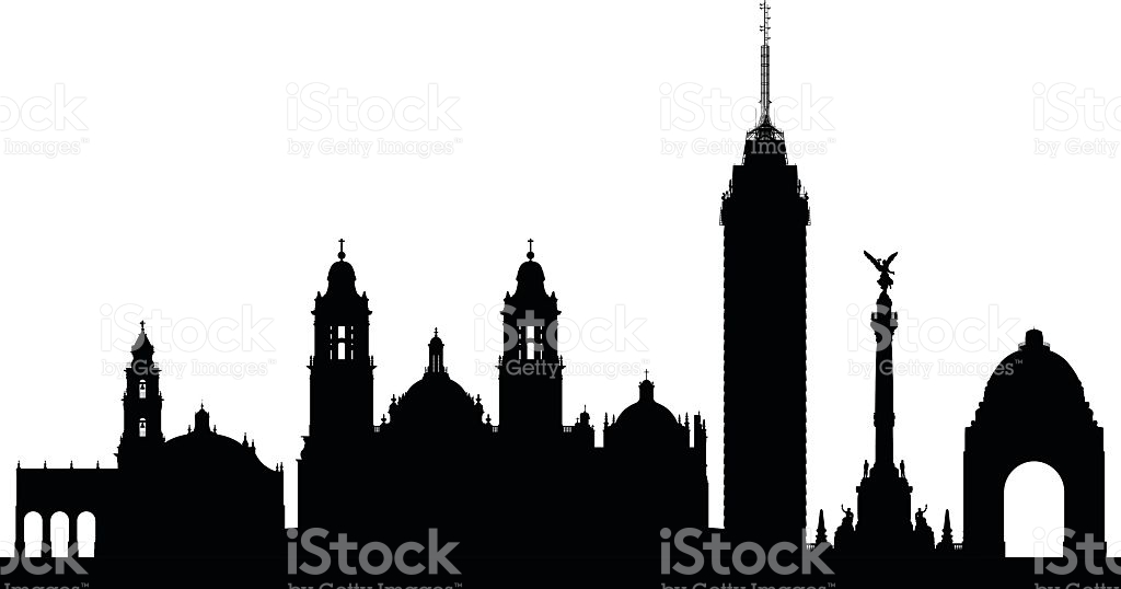 1024x538 List Of Synonyms And Antonyms Of The Word Mexico Silhouette