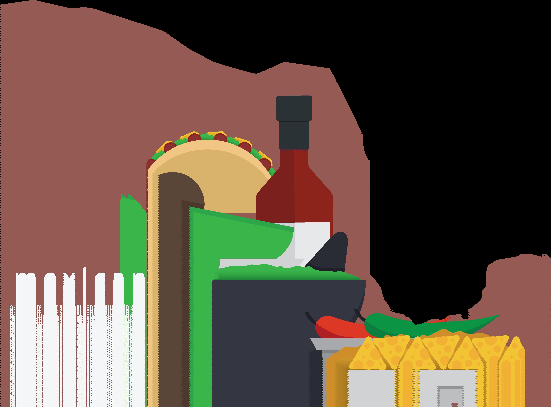 4485x3310 Mexico City United States Republic Of The Rio Grande Mexican