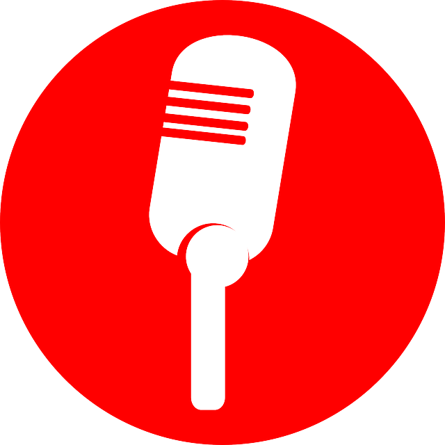 640x640 Red, Old, Icon, Silhouette, Studio, Cartoon, Radio