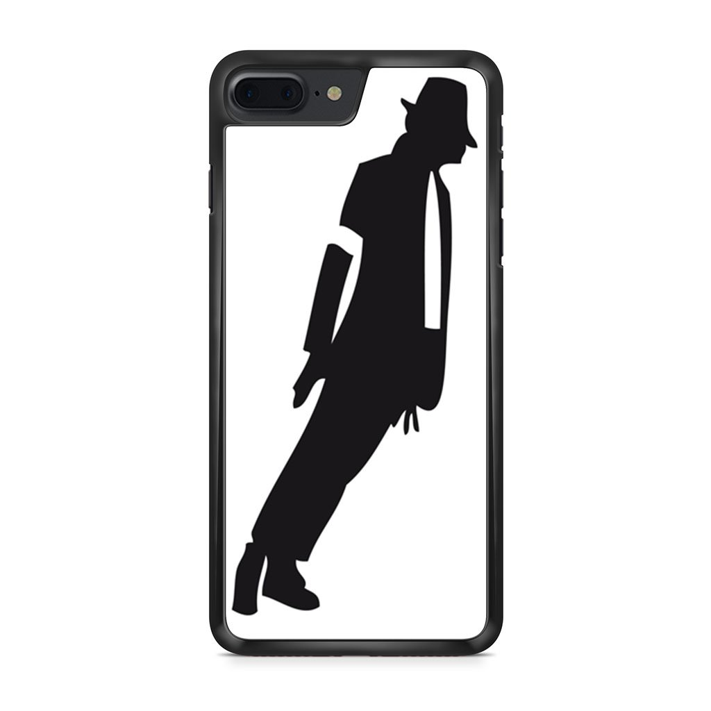 1024x1024 Michael Jackson Silhouette Iphone 7 Plus Case Case Persona