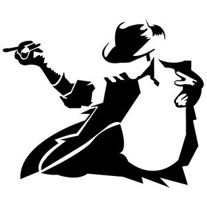 300x300 Michael Jackson King Pop Music Custom Car Window Vinyl Decal