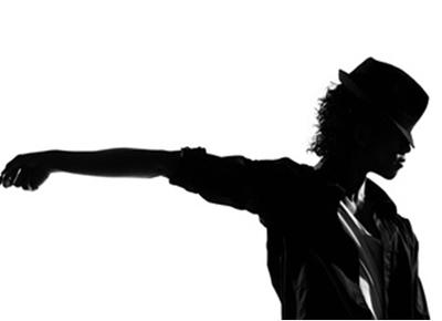 400x290 Michael Jackson Tribute Dance Class