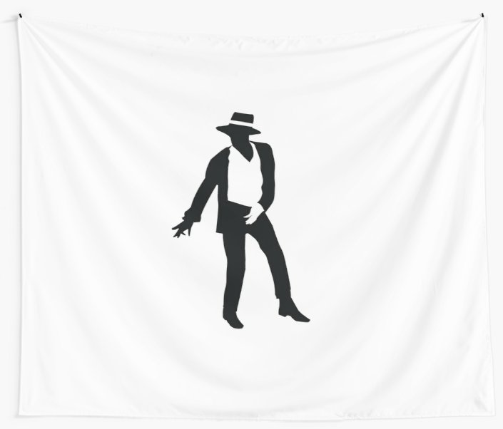 705x602 Michael Jackson Wall Tapestries By Sargraphics Redbubble