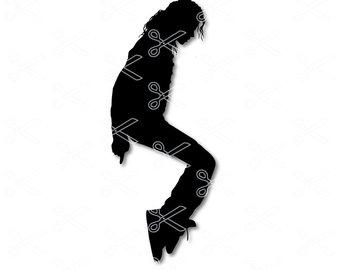 340x270 Michael Jackson Svg Etsy