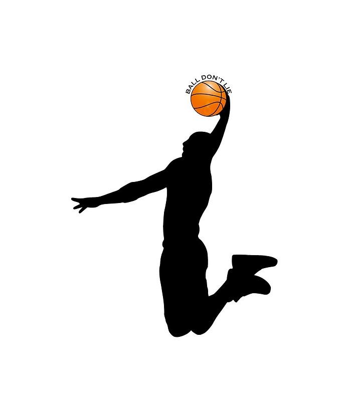 688x800 Slam Dunk, Basketball, Player, Scoring, Ball Don'T Lie. Jump Mini