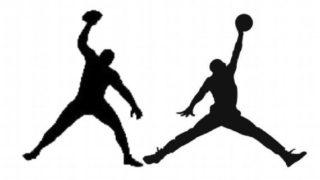 320x180 Air Jordan Logo Too Similar To Rob Gronkowski Logo, Says Nike