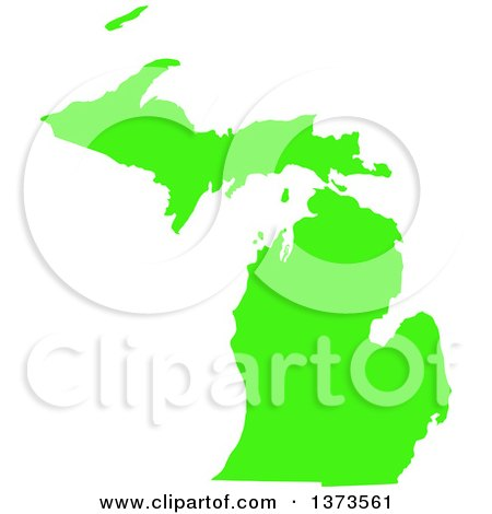 450x470 Royalty Free (Rf) Michigan Clipart, Illustrations, Vector Graphics