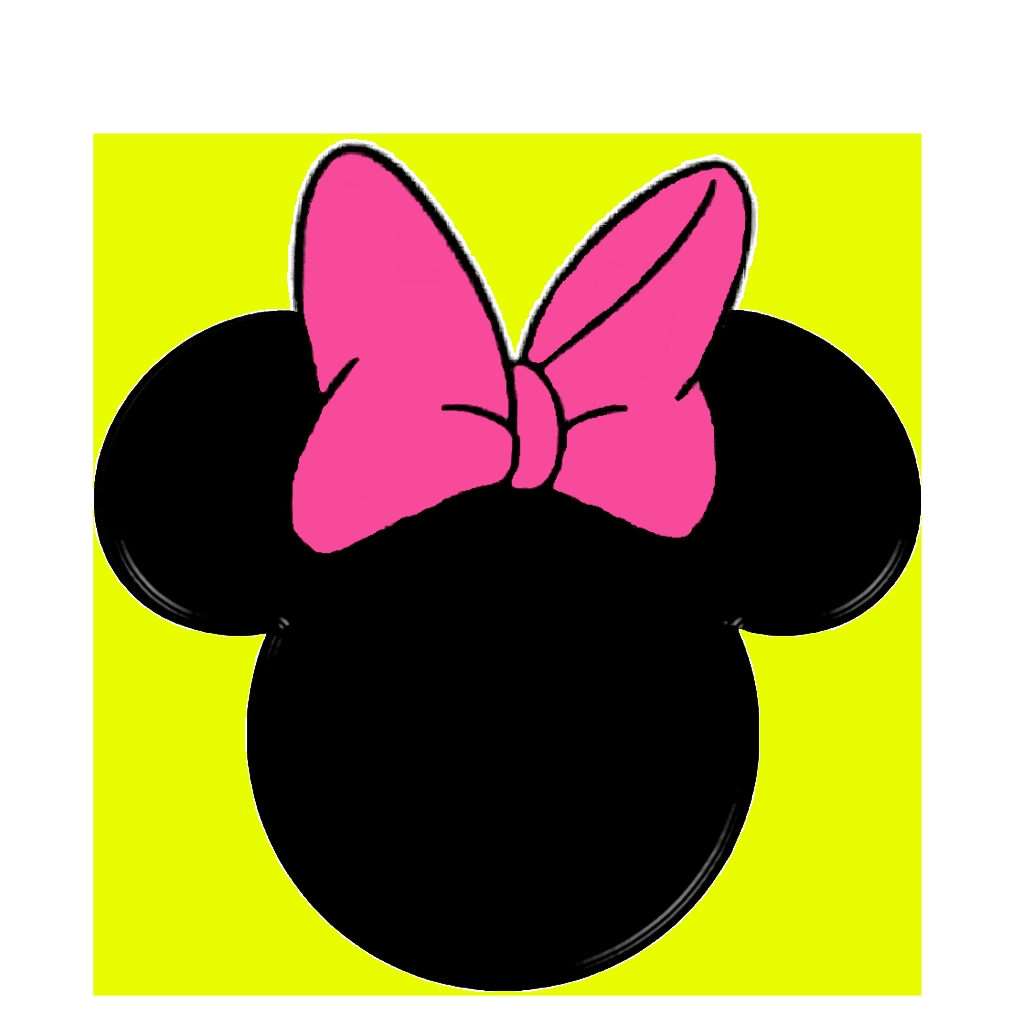 1012x1024 Unique Mickey Ears Clipart Gallery