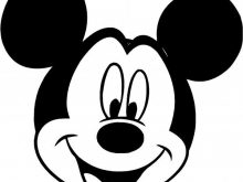 220x165 Mickey Mouse Silhouette Clip Art Mickiconears 674600 Pixels Mickey