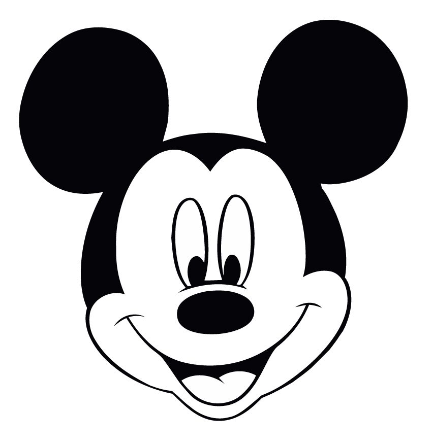 850x879 Make Pictures Out Of Text Mickey Mouse, Mice And Art Clipart
