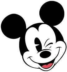 216x234 Free Download Mickey Silhouette Clipart For Your Creation