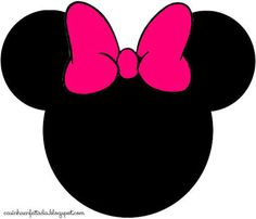 236x202 Free Download Mickey Silhouette Clipart For Your Creation