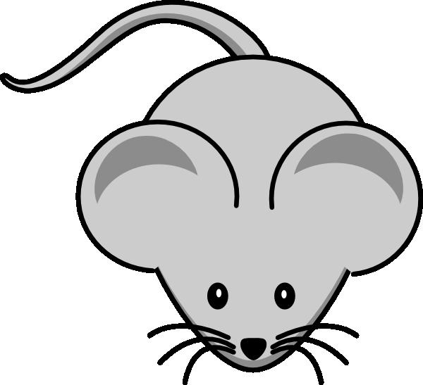 600x547 Mouse Face Clipart