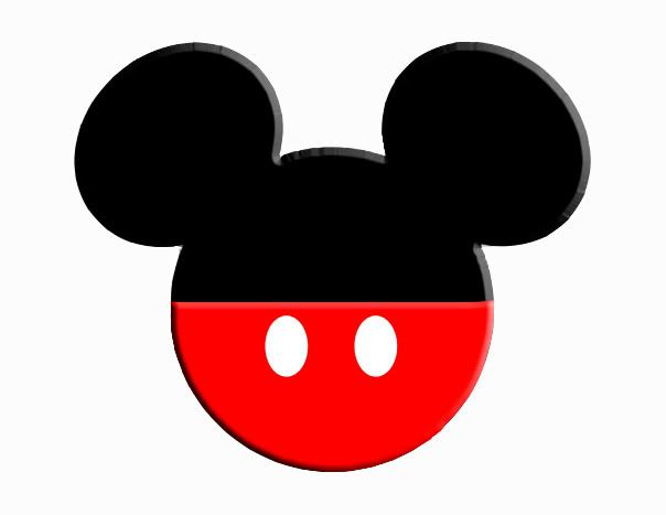 mickey mouse head silhouette clip art at getdrawings com free for rh getdrawings com mickey and minnie mouse head clipart black mickey mouse head clipart