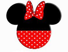 235x179 Minnie Mouse Ear Clip Art Clipart Panda