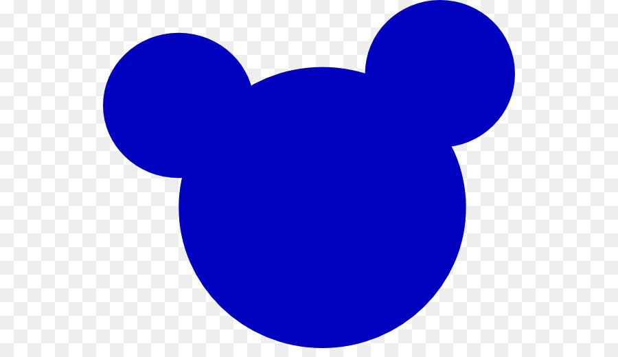 Mickey Mouse Silhouette Head At Getdrawings Com Free For Personal