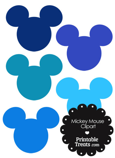 400x550 Mickey Mouse Clipart Gold