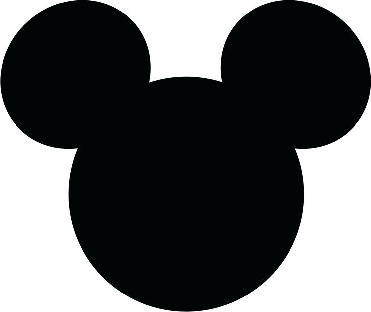 mickey mouse silhouette images at getdrawings com free mickey mouse ears clipart png mickey mouse ears clip art etsy